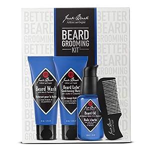 Jack Black - Beard Grooming Kit 2