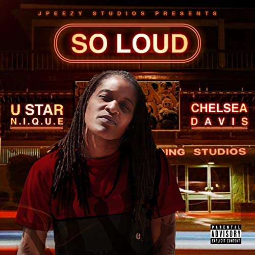 U Star n.I.Q.U.E. & Chelsea Davis