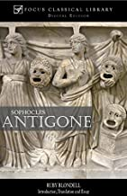 Antigone (Focus Classical Library)