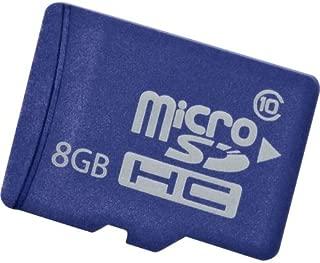 "HP、Enterprise Mainstreamフラッシュメディアキットフラッシュメモリカード8GBクラス10MicroSD for ProLiant gen8、dl320e gen8、bl660C dl560gen8、Microserver gen8、ml310e gen8、sl270s gen8""製品カテゴリ:コンピュータコンポーネント/ Flash Cards """
