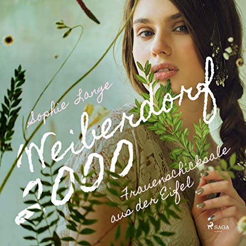 Weiberdorf 2000 cover art