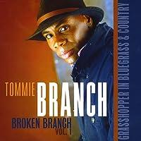 Vol. 1-Broken Branch