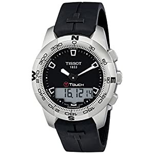 Tissot T-Touch 4