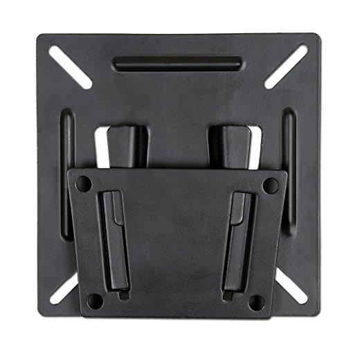Leaptek Super Slim TV Bracket wall Mount for 14 - 27 Inch Plasma LCD LED...