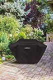 Zoom IMG-1 campingaz classic copri barbecue nero