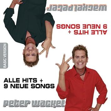 Wackel Peter (Basic Version)