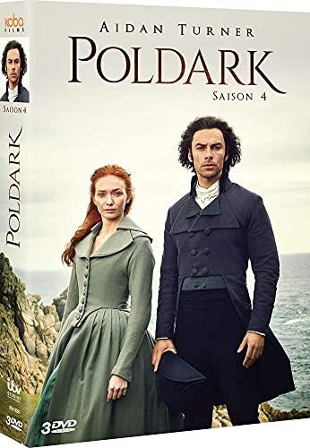 Poldark-Saison 4