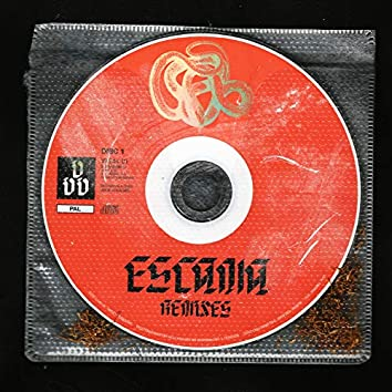 Los Bailes Perdidos (Escama Remixes)
