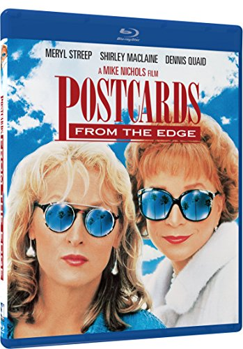 Postcards from the Edge [Blu-ray] [Import]