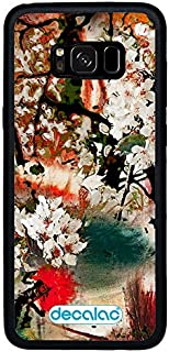 Decalac Galaxy S8 Plus Case by Design of Roses, CVG8P-19023