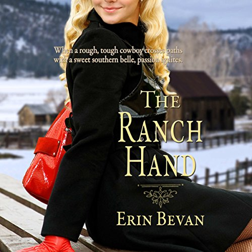 The Ranch Hand audiobook cover art