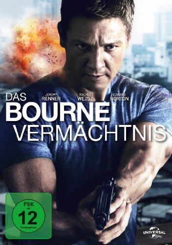 (4) Das Bourne Vermächtnis