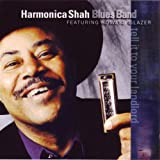 Tell It to Your Landlord - Harmonica Shah Blues Band