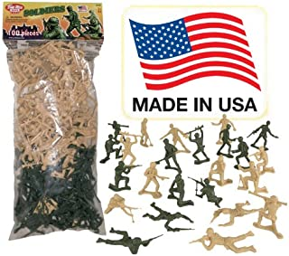 Best tiny plastic soldiers Reviews