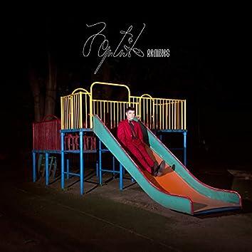 Reptile (Remixes)