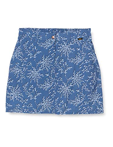 Jack Wolfskin Damen Sonora Print Skort, Ocean Wave All Over, 44