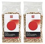Natto Fermentierte Sojabohnen GVO frei, gefriergetrocknet, 2 x 180 g
