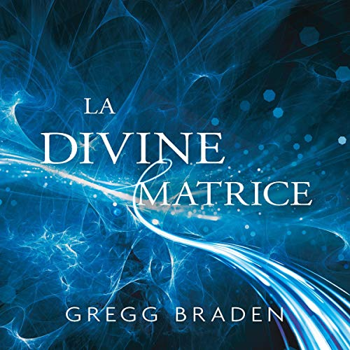 Couverture de La divine matrice