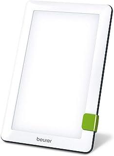 Therapielampe Tisch-Tageslichtlampe zur Verbesserung der Schlafqualit/ät zur Verbesserung der Konzentration zur Wiederherstellung der Energie zur Entfernung von schlechter Laune