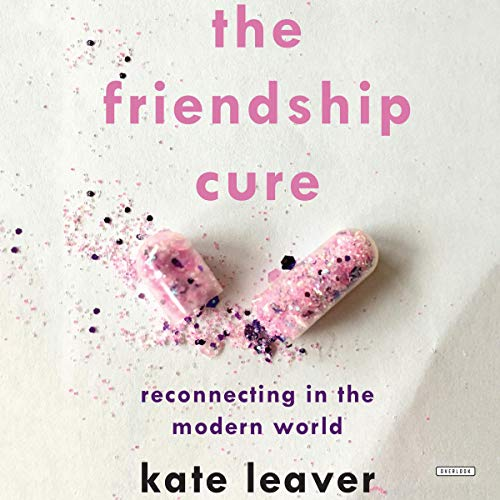 The Friendship Cure  By  cover art