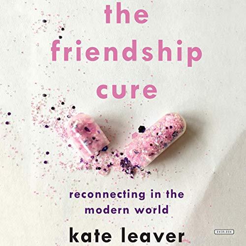 Couverture de The Friendship Cure