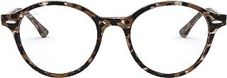 Rx7118 Dean Round Prescription Eyeglass Frames