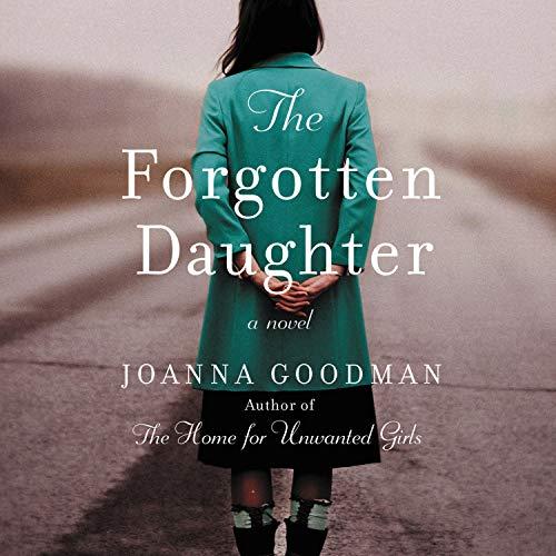 The Forgotten Daughter cover art