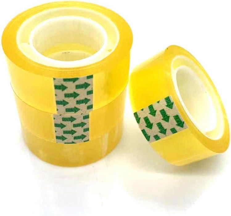 AODHXZ Tape Don't miss the campaign Packaging Transportation Washington Mall Carton Adhesive Ban Sealing