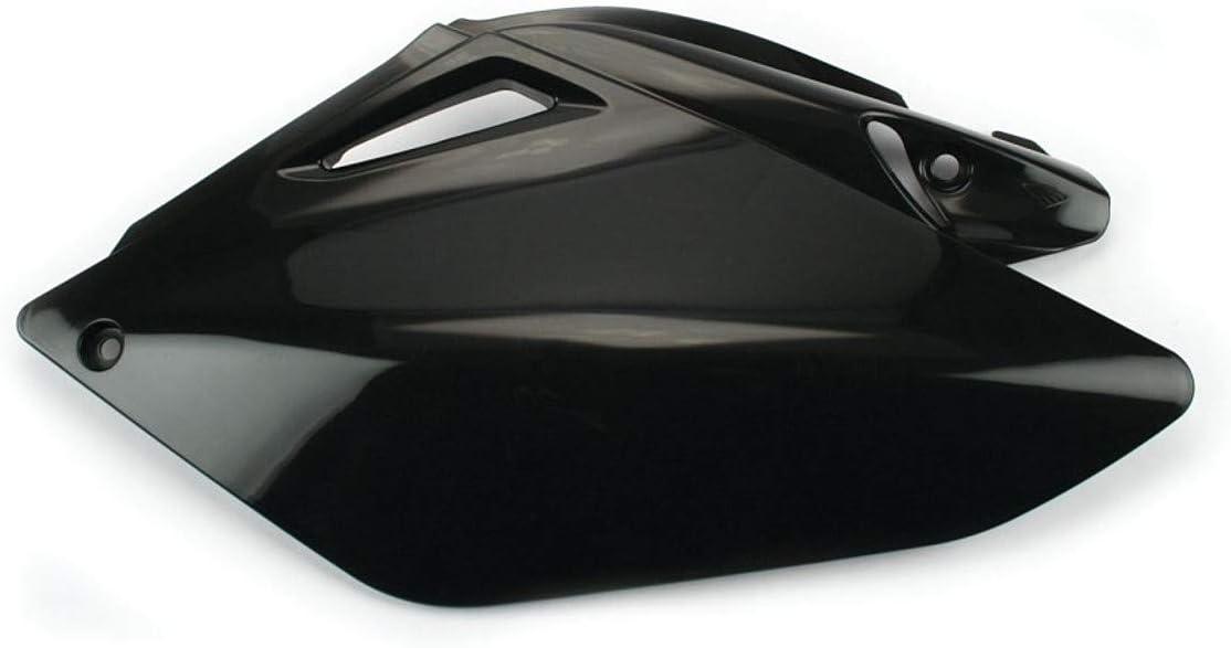 Cycra Side Panel Set Black Direct store CRF450R sale 09-12 Honda for