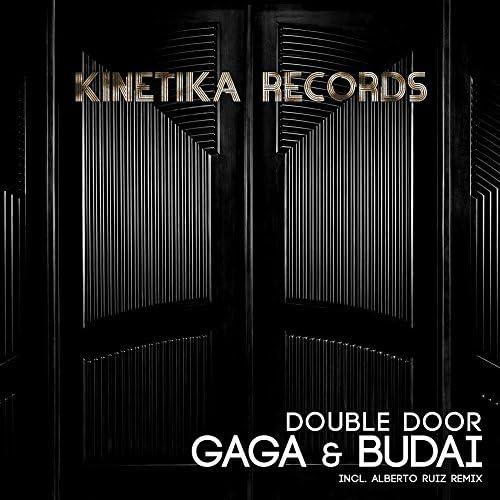 Gaga & Budai