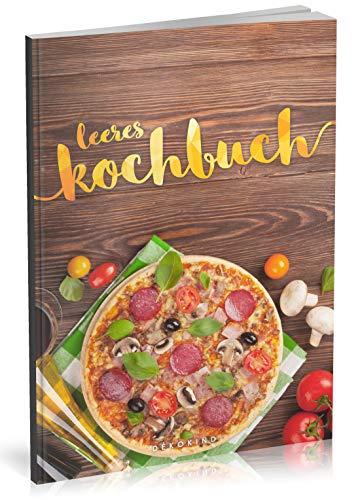 Dekokind Leeres Kochbuch