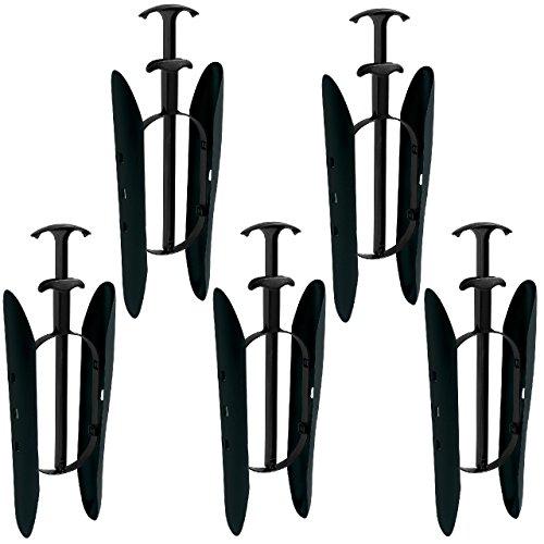 5 Paar Damen Stiefelformer Länge 35 cm Stiefelspanner Universalgrösse Sparpaket 5er Set