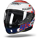 Shoei NXR Marquez Power up Casque de Moto Taille XL