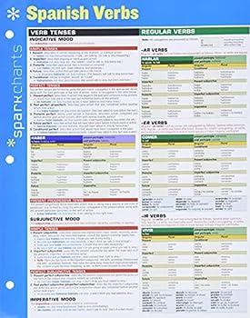 verb chart spanish