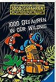 1000 Gefahren in der Wildnis