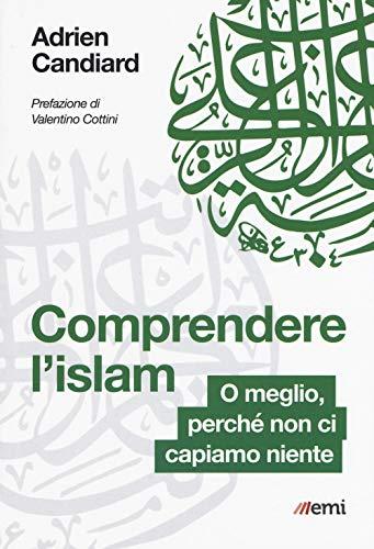 Comprendere l'Islam. O meglio, perché non ci capiamo niente