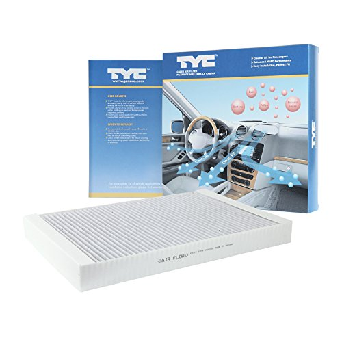TYC Replacement Air Filter
