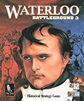 Battleground 3: Waterloo (輸入版)