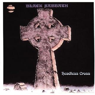 Headless Cross by Black Sabbath (B00001ZT6Z) | Amazon price tracker / tracking, Amazon price history charts, Amazon price watches, Amazon price drop alerts