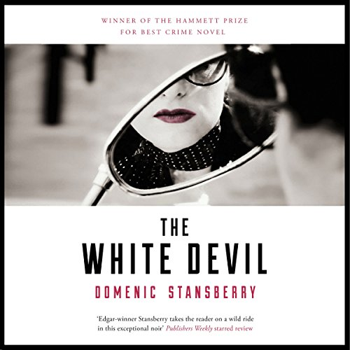 The White Devil cover art