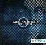 Songtexte von Mike Oldfield - Light + Shade