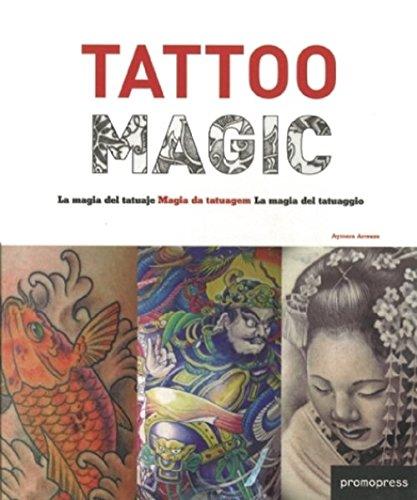 Tattoo Magic. La magia del tatuaje