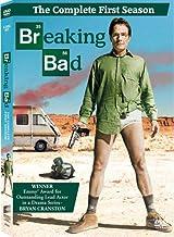 Breaking Bad: Season 1