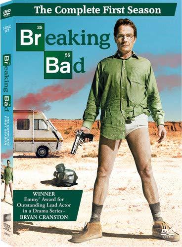 Best breaking bad dvd set for 2021