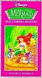 Ariel's Undersea Adventures: Double Bubble [VHS]