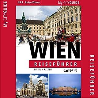 Reiseführer WIEN 2018/19: Einfach Reisen Titelbild
