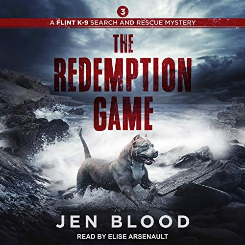 The Redemption Game cover art