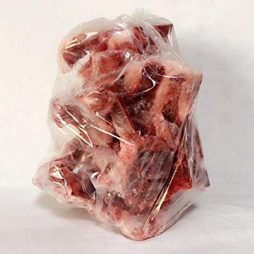 豚脊骨【2袋セット】 豚背骨 スープ・カムジャタン用 冷凍食品 国産豚 背ガラ