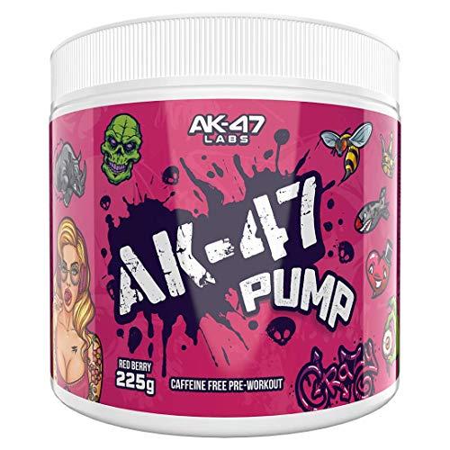 AK-47 Labs (PUMP Watermelon - Wassermelone)