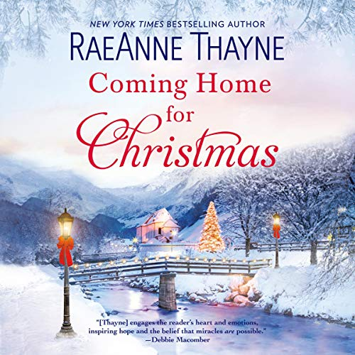 Couverture de Coming Home for Christmas